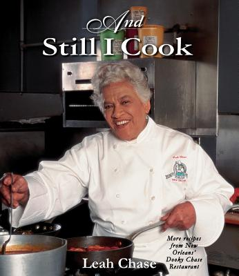 And Still I Cook By Chase, Leah/ Rousell, Don (FRW)/ Waddy, Jan (FRW)